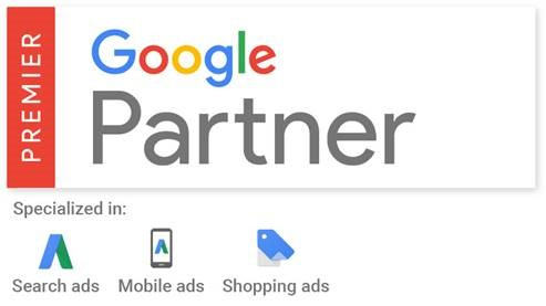 Google premier partner PPC agency