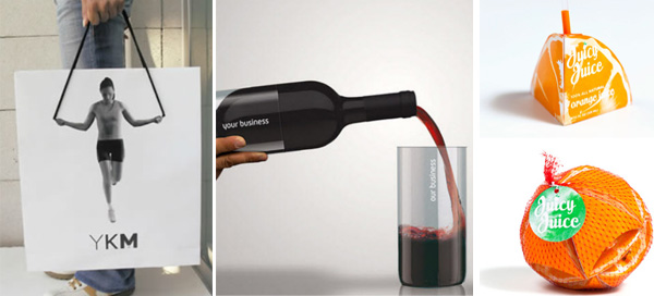 Examples of great product design