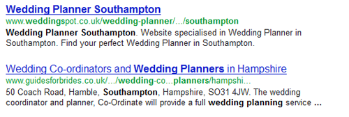 wedding-planner-search-result
