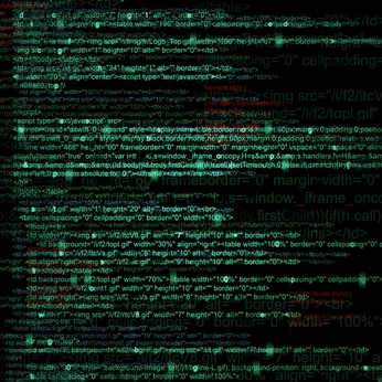 Web Computer Code Abstract Background - programming example
