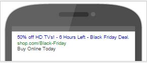 black friday mobile