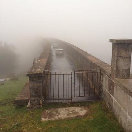 South Dartmoor damn