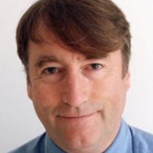 Rob Ellis, Director at Cog Research