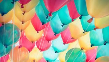 balloon-celebrate