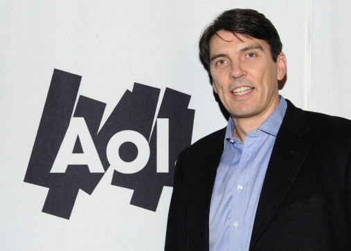Tim Armstrong AOL