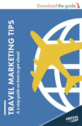 Download the travel marketing tips guide