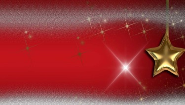 red-xmas-background