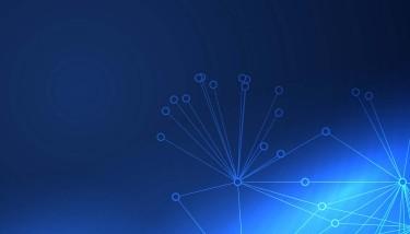 technology-blue-background