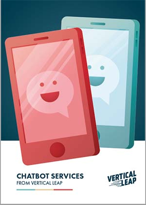 Vertical Leap chatbot services