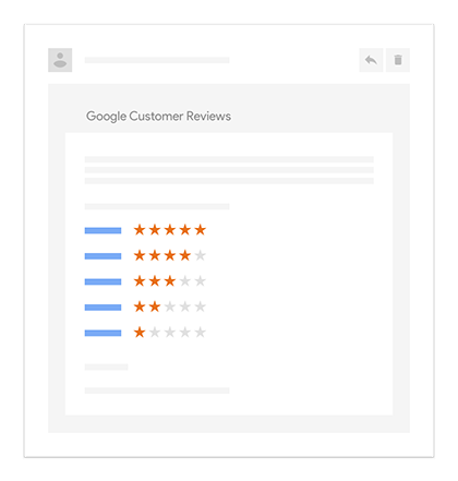 Google reviews expanded