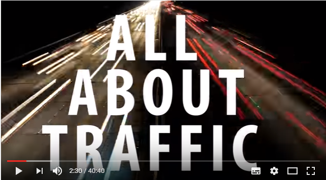 All about traffic - SEO the movie