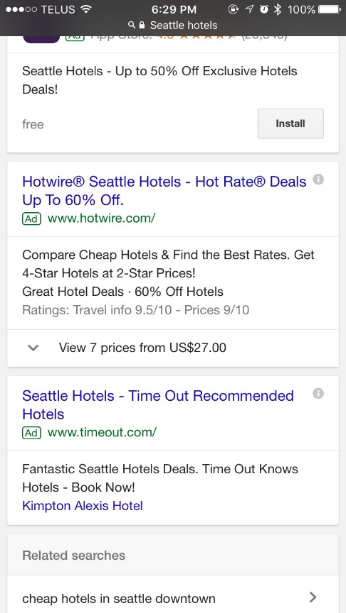 expandable adwords ads