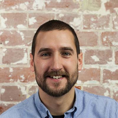 Lee Wilson, Head of SEO at Vertical Leap