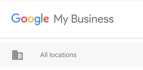 Multiple locations in Google My Business