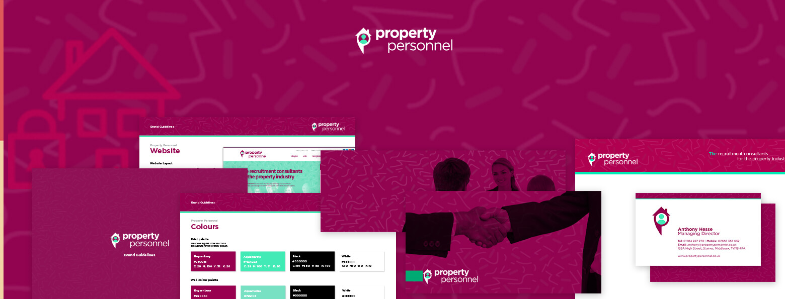 Property Personnel Digital Marketing Case Study