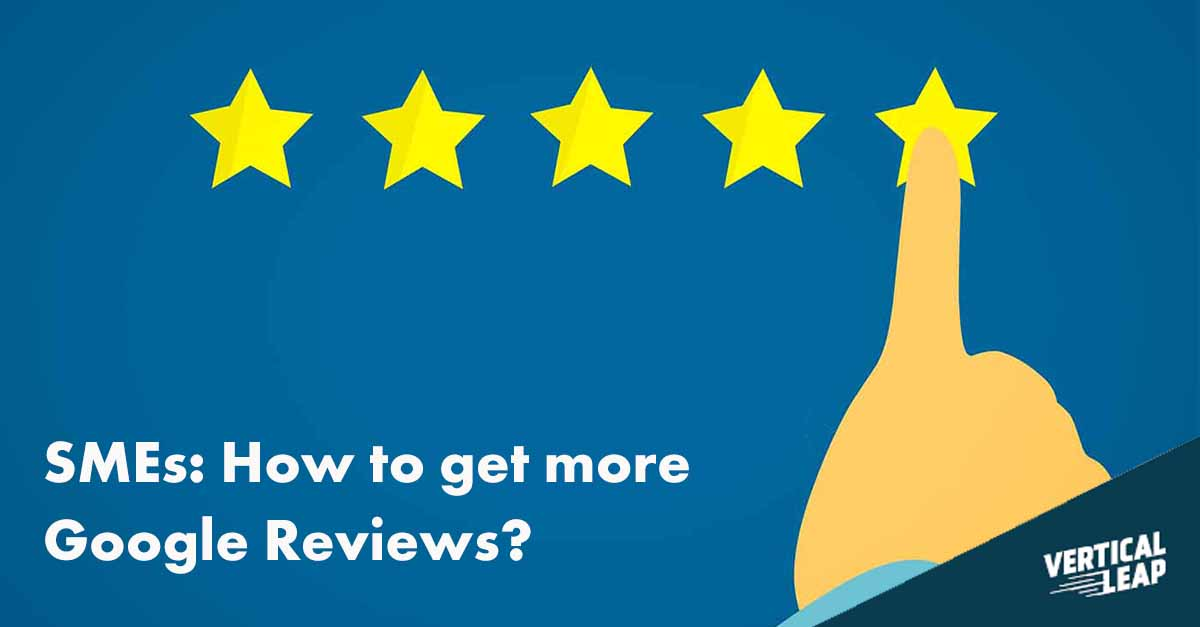 how to get on google reviews