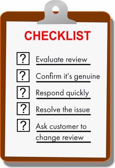 review-checklist