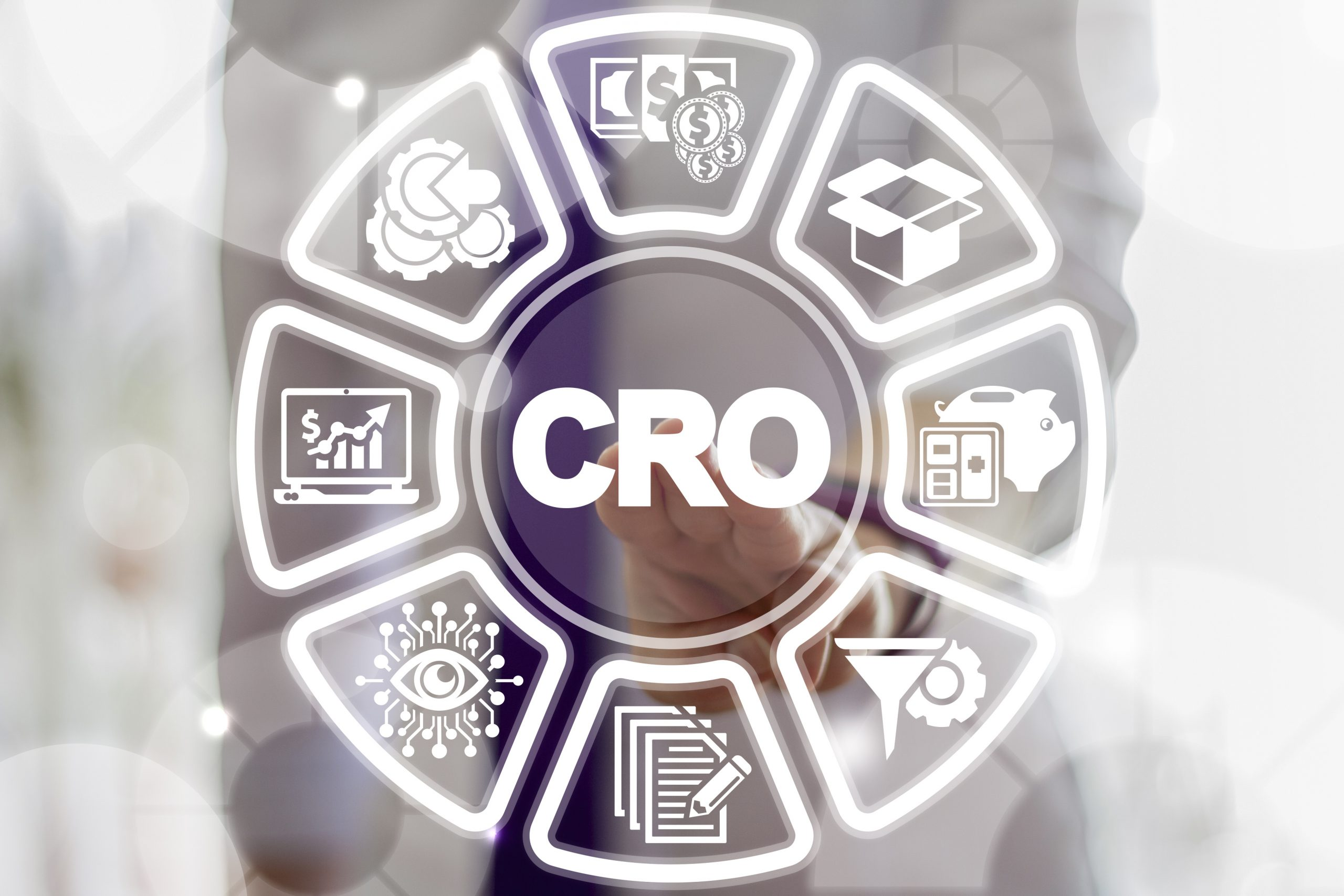 Elements of CRO