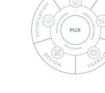 PUX Service Diagram