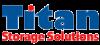 Titan Storage Logo