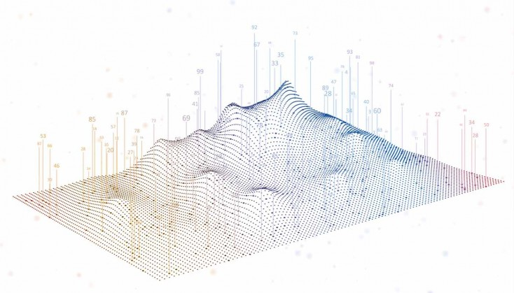 Four ways data visualisation can help marketers