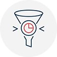 Data + Analytics Icon