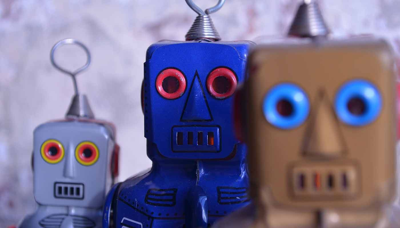 Marketer's guide to chatbots