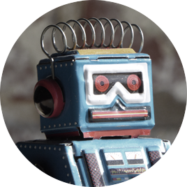 Digital marketing robot
