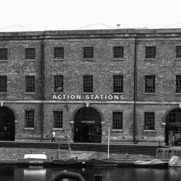Actions Stations - Portsmouth Historic Dockyard