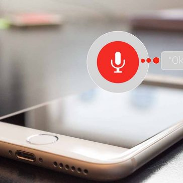 What does Google's voice search transition mean for SEO?