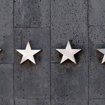 Seller ratings vs product ratings in Google Shopping
