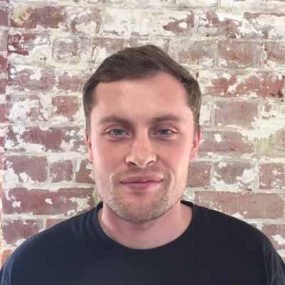 Ben Olive-Jones - SEO Specialist Portsmouth