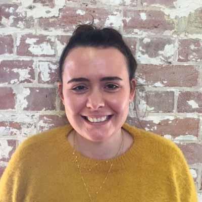 Sally Newman - SEO expert