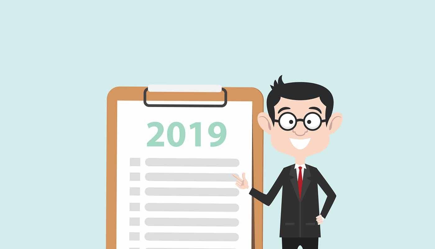 SEO Checklist 2019