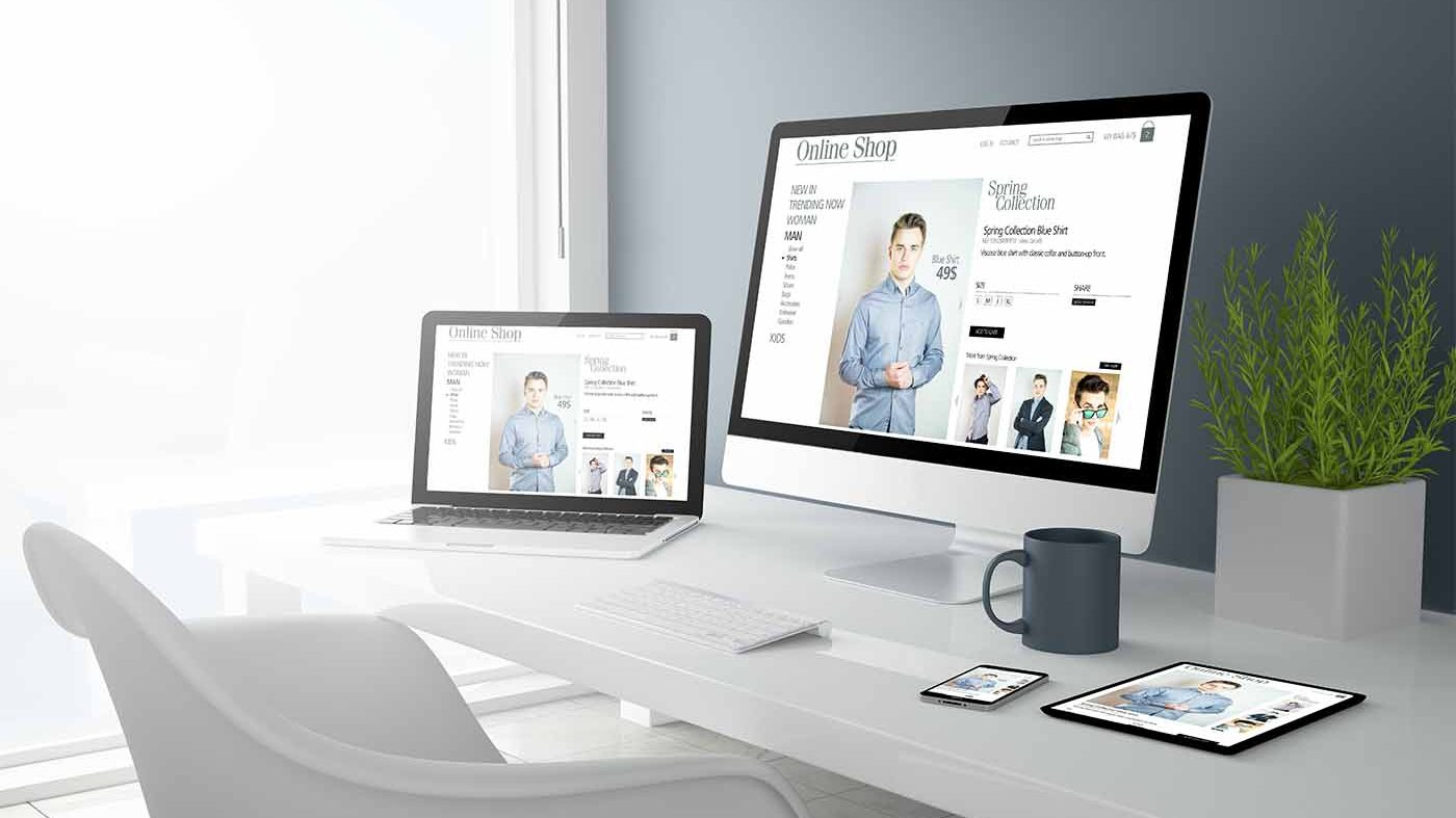 Five signs you need a website redesign