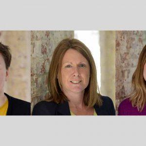 Meet the Vertical Leap content marketing team