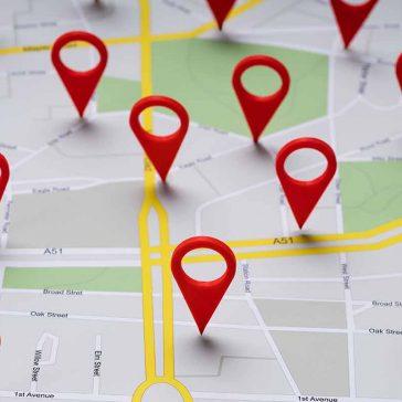 Waze Local – Advertising on Google's navigational app