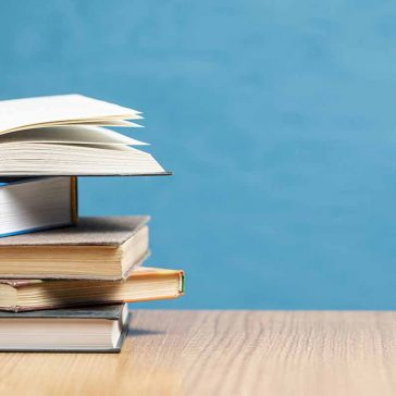 Book recommendations from the Vertical Leap team