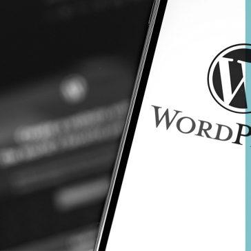 Online tutorial: An introduction to WordPress editor Gutenberg