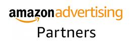 Amazon partner logo