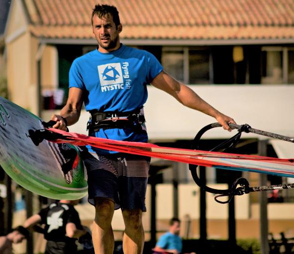 Flying Fish Equipment