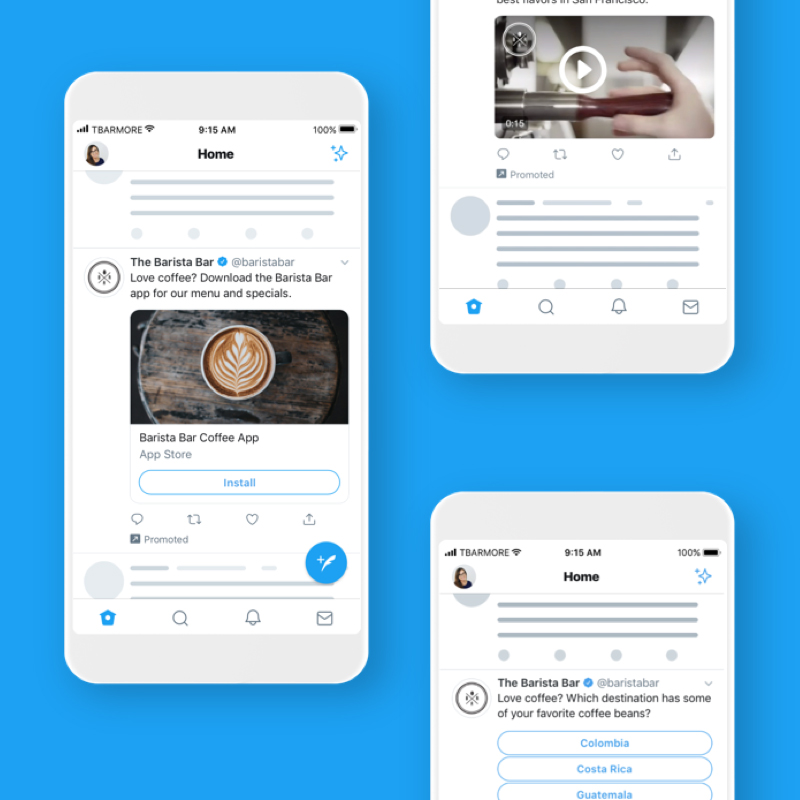 Performance-driven Twitter marketing services