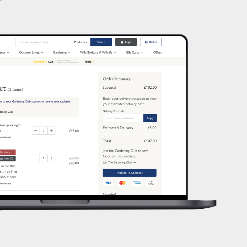 eCommerce SEO to help you sell more online