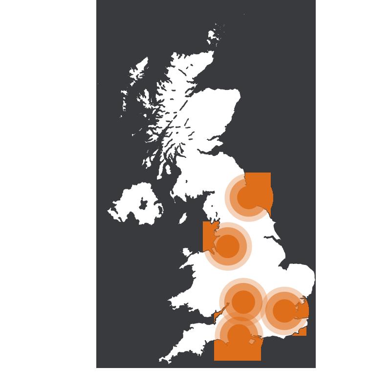 Keytek PPC case study image showing data visualisation