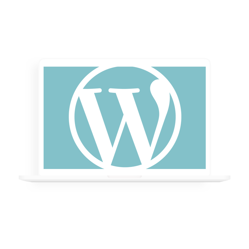 Bespoke WordPress websites