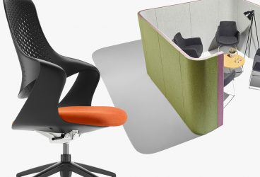 BT Office Furniture