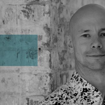 Chris Pitt on why search data is a marketer's biggest asset
