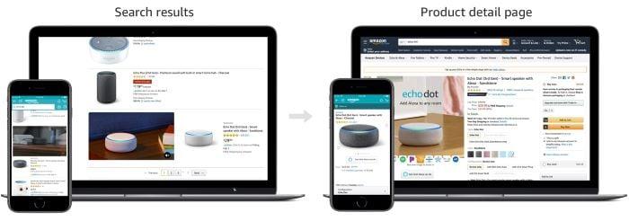 Amazon Sponsored Brands Videos