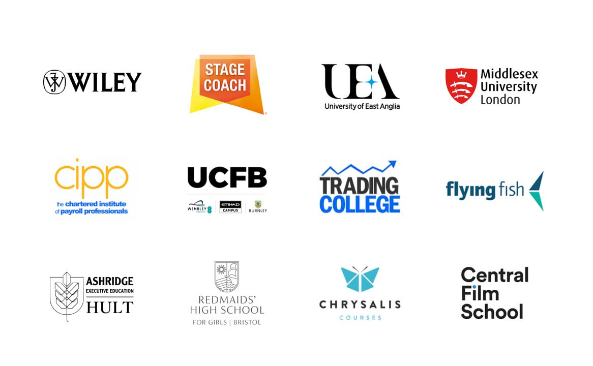 Digital marketing for education brands