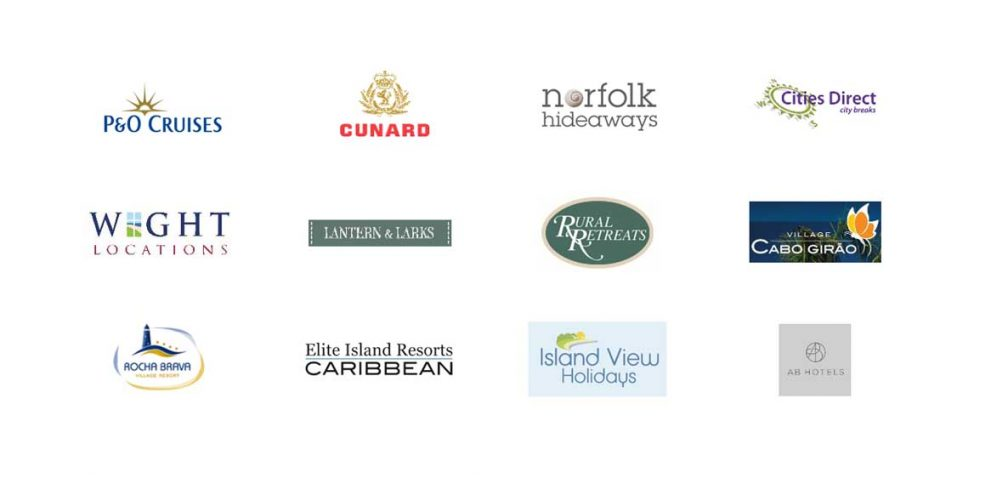 Digital marketing for travel brands